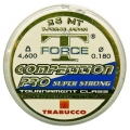 Trabucco T-Force Competition Pro 0,12 mm